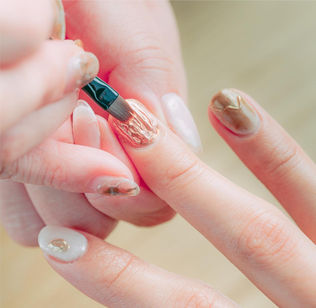 nail イメージ画像