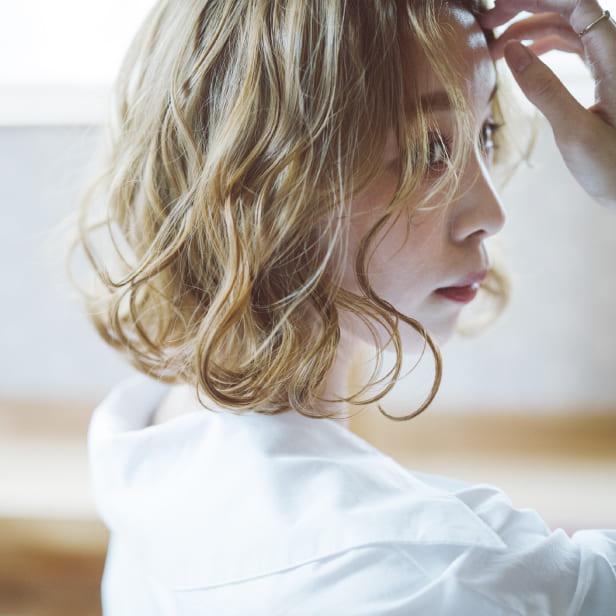 Hair Catalogイメージ画像