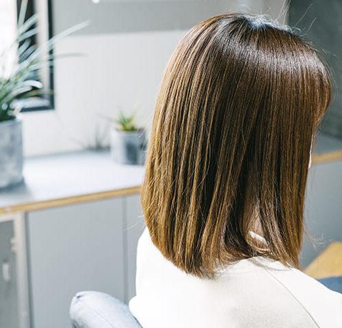 髪質改善トリートメントJACKイメージ